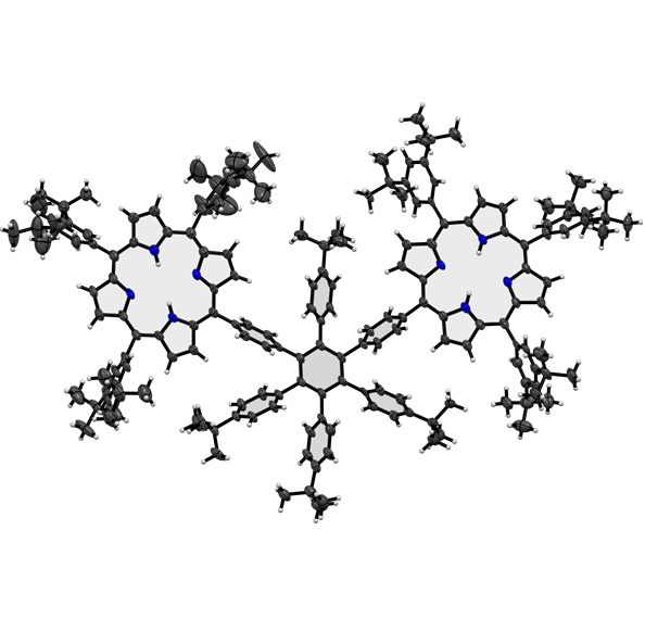 Crystal Structure
